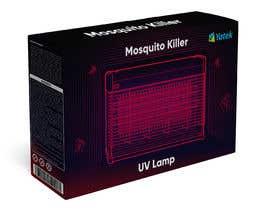 #27 untuk Create Print and Packaging Designs: Mosquito Killer UV Lamp oleh Mwooo