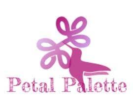 #17 cho Petal Palette bởi shafiqahzuhaidi