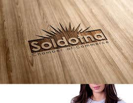 nº 9 pour Logo Design for Soldotna Chamber of Commerce par csdesign78