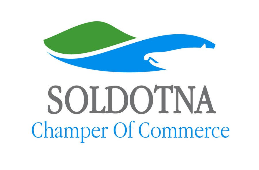 Contest Entry #2 for Logo Design for Soldotna Chamber of Commerce