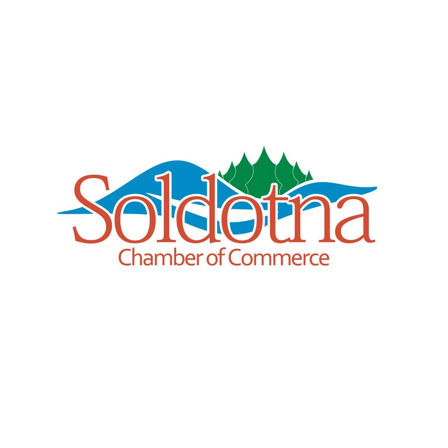 #23 for Logo Design for Soldotna Chamber of Commerce by DeceptiveDesign