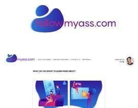 #24 para Design a website logo por nikhilol
