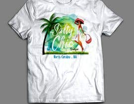 #112 for Design Tshirt by AllyHelmyy