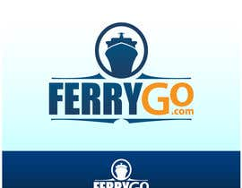 #105 for Logo Design for FerryGO.com - Brand New Online Travel Portal by fatamorgana