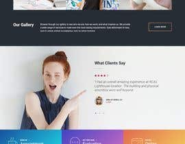 #32 for Wordpress Template Design by utshossm