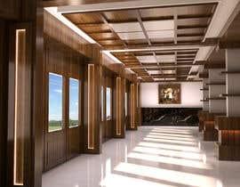 #13 para 3D interior Design of a Restaurant / Butcher Shop total de designgroup1367
