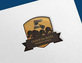 #19 pentru Logo for a forest monitoring project (environmental protection) de către ahossainali