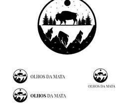 #16 pentru Logo for a forest monitoring project (environmental protection) de către iamanderick