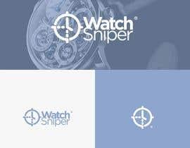 """#4 for Design a logo for """"WatchSniper"""" af trincheracreativ"""