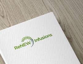 #114 cho Renew Infusions logo bởi ghulam182