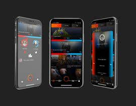 Nro 29 kilpailuun App Snapshot on Phone Templates for marketing käyttäjältä mabhinav60