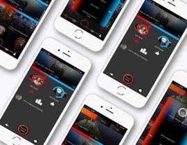 Nro 18 kilpailuun App Snapshot on Phone Templates for marketing käyttäjältä kamstudio19