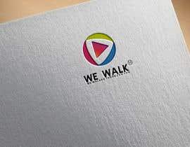 #404 for WEWALK360 Logo by IkbalMI