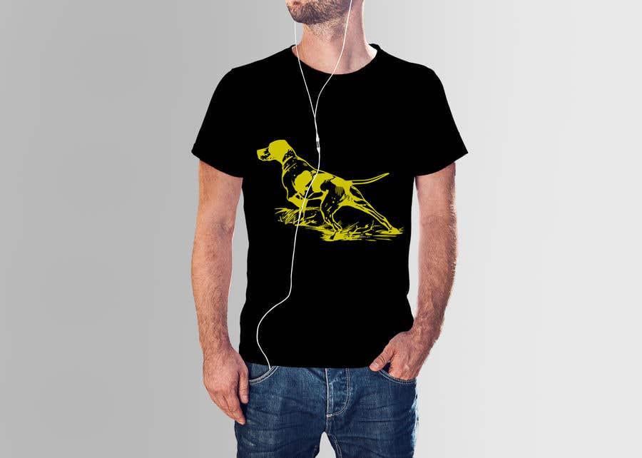 Kilpailutyö #39 kilpailussa 3 T-shirt design
