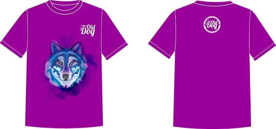 Kilpailutyö #22 kilpailussa 3 T-shirt design