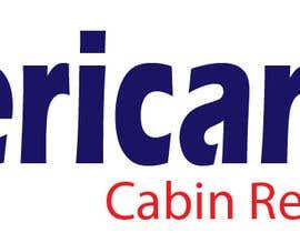 #38 for Logo Design for American Log Cabin Restoration by darkavdark