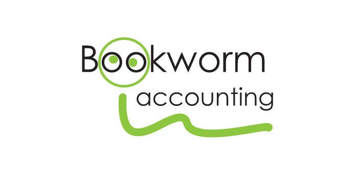 Contest Entry #                                        34                                      for                                         Logo Design for Bookworm Accounting