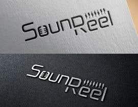 Nro 143 kilpailuun Simple and clean company logo, SOUNDREEL. käyttäjältä Bhavesh57