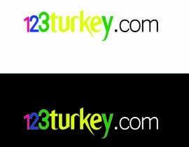 Nro 69 kilpailuun logo for 123Turkey.com website käyttäjältä fancieralamin