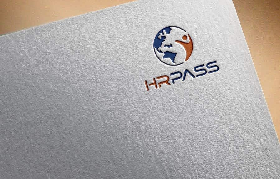 Penyertaan Peraduan #409 untuk BI, logo design needed for global HR site