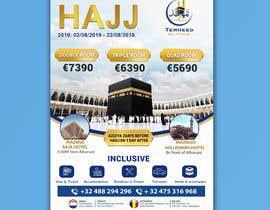 Nro 43 kilpailuun New Flyer Hajj 2019 (Belgium) käyttäjältä AdsignSolution