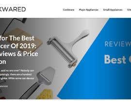 #49 для Design a Logo for Cookware Website от alenhr