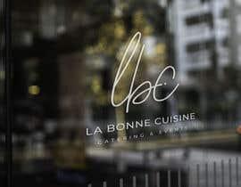 vanessaaom tarafından logo for catering company için no 339