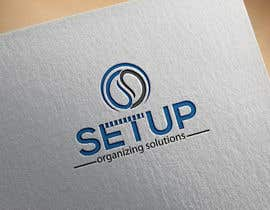 Nro 68 kilpailuun Company name and logo käyttäjältä Safiaakter747