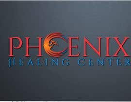 #297 for Logo for Phoenix Healing Center by imrovicz55