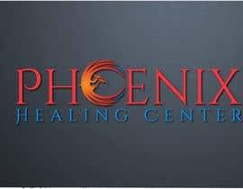 Nro 297 kilpailuun Logo for Phoenix Healing Center käyttäjältä imrovicz55