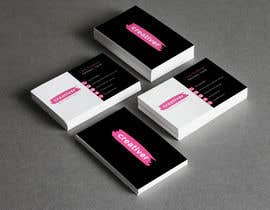 #31 для New business card, graphic element needed от mohammadeliash