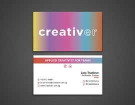 #26 для New business card, graphic element needed от Mijanurdk