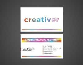 #28 для New business card, graphic element needed от Mijanurdk