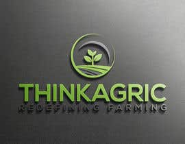 #73 for design a logo for farming & Agriculture company af axdesign24