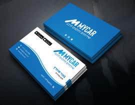 #229 for design business card by arifjiashan