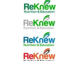 mdrazuahmmed1986 tarafından New logo for nutrition company için no 399
