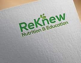 rahulsheikh tarafından New logo for nutrition company için no 398