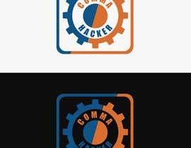 #20 for Logo Package Design for Comma Hacker af AsterAran28