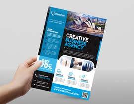 #87 untuk Product Flyer Graphic Design oleh kreativewebtech
