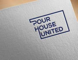#225 for Pour House United Logo af shahnur077