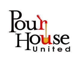 #58 for Pour House United Logo af rshuvo6556
