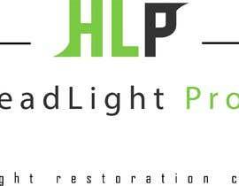 #22 for HeadLitePros - Make a logo by DiscoThunderX
