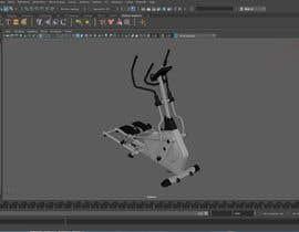 Nro 11 kilpailuun Erstellen einer Animation käyttäjältä Anim8orJaykumar