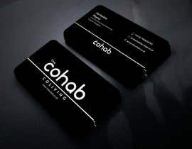 #38 cho Simple Business Card Design bởi masumaakter19036