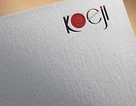 #143 cho Re design this logo for a clothing & jewellery brand bởi airnetword2