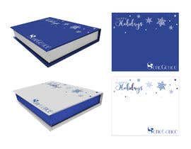 #19 for Build me a Christmas Box design by mokoon