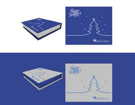 #42 , Build me a Christmas Box design 来自 alfasatrya