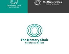 #38 cho I need a logo for a choir called The Memory Choir with a strap line 'Music to Free the Mind' bởi athenaagyz