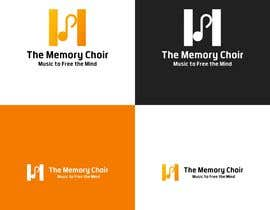 #30 cho I need a logo for a choir called The Memory Choir with a strap line 'Music to Free the Mind' bởi charisagse