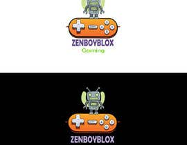 #9 для Need A Logo Design (for 10 year old boy) от adnanzakaria